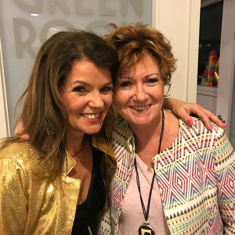 """Met """"Ingrii"""" bij de Vlaamse Top 10 van MENT TV"""